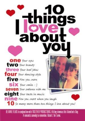 Greeting Cards - Cute Anniversary Card - Image 1